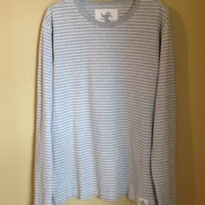 Express Long Sleeve Tee Size XL